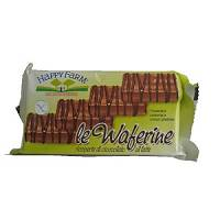 HAPPY FARM Waferine Cioccolato 50 g
