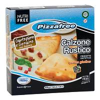 NUTRIFREE Calzone Rustico 200 g